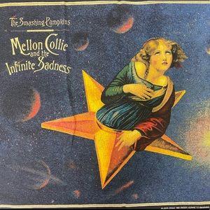 Smashing Pumpkins Mellon Collie Shirt 1995